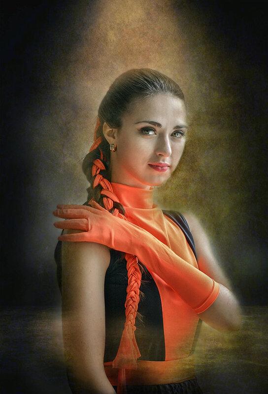 Анастасия - Александр Бойко