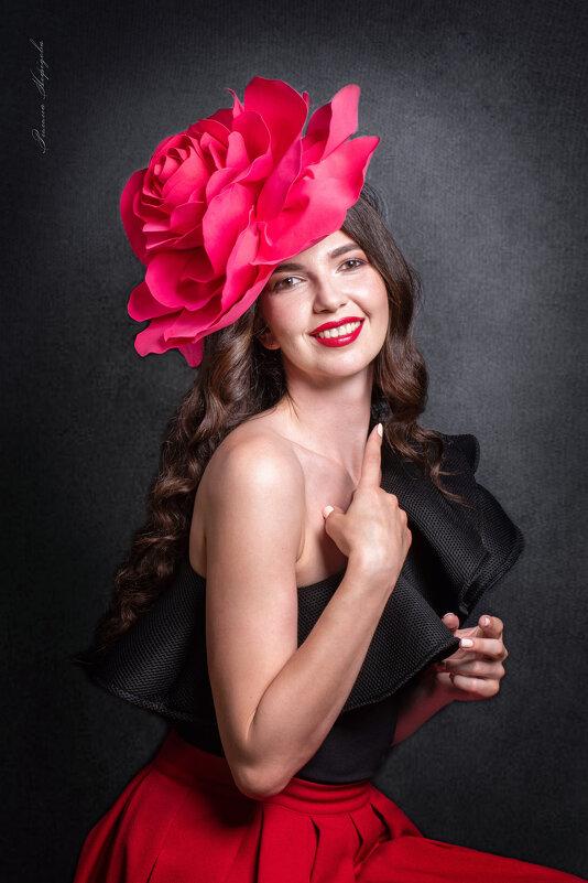 Ольга - Римма Нефёдова