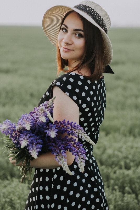 Евгения - Alexandra Brovushkina