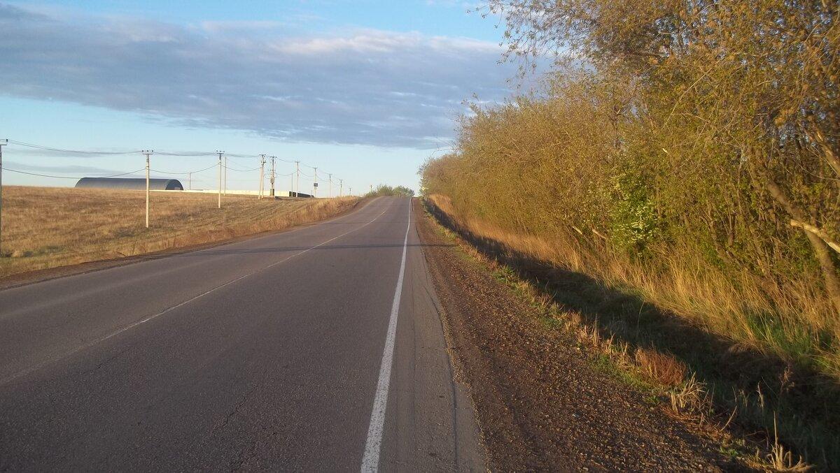 дорога домой - Владислав Савченко