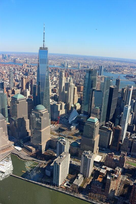NYC - Al Мigdа