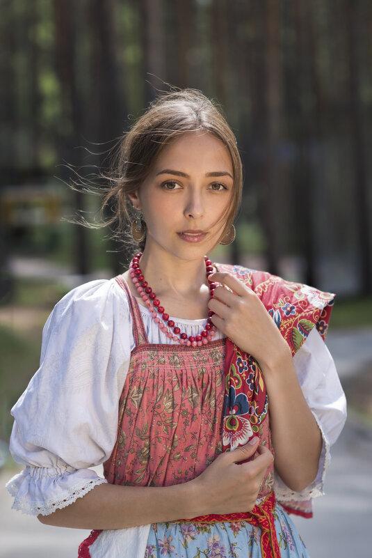 Лиза - cfysx