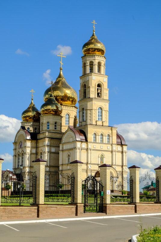 Стретенская церковь - Георгий А
