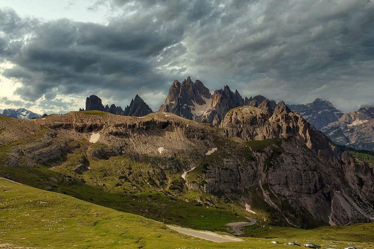Dolomites 15 - Arturs Ancans