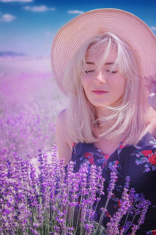Блаженство - Анастасия Бондаренко