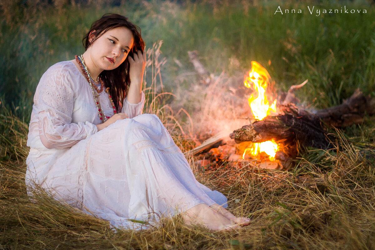 Ксения - Анна Вязникова