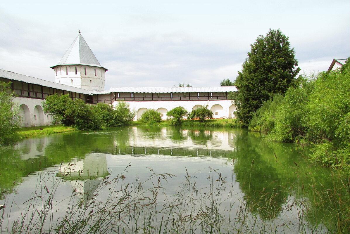 В Спасо-Прилуцком монастыре - irina