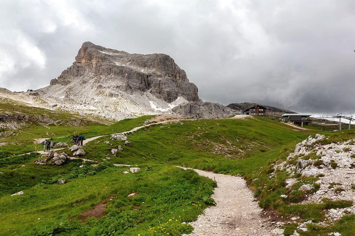 Dolomites 26 - Arturs Ancans