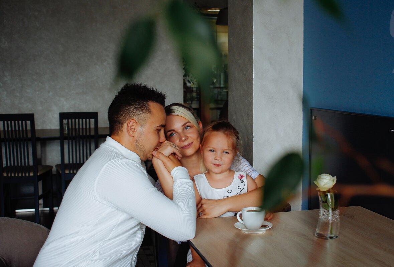 Семья❤️ - Иллона Солодкая