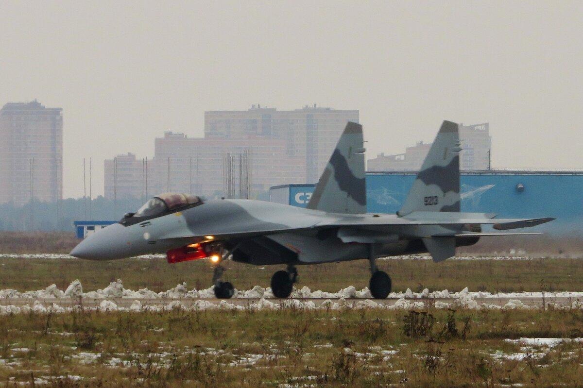 После приземления - Андрей Снегерёв