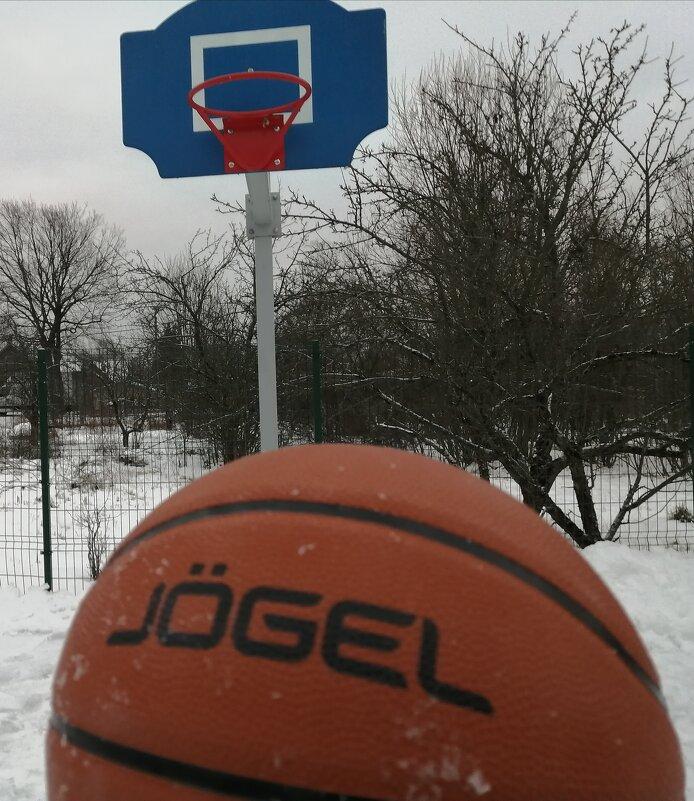 Баскетбол - Митя Дмитрий Митя