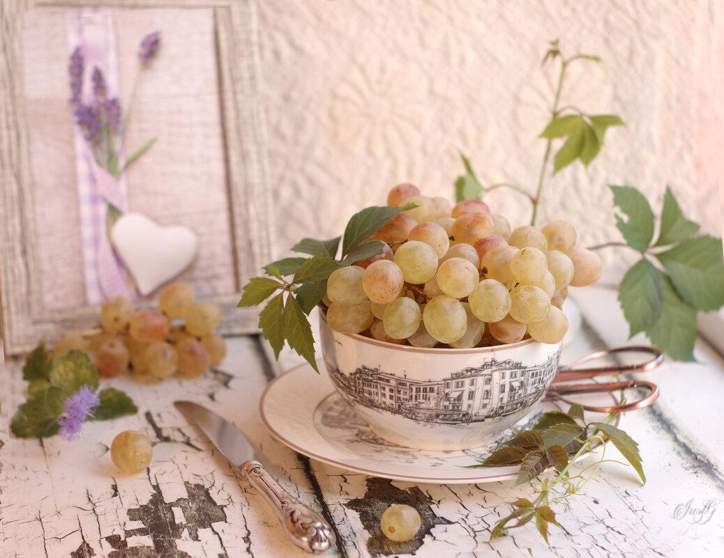 Виноградная осень - Irene Irene