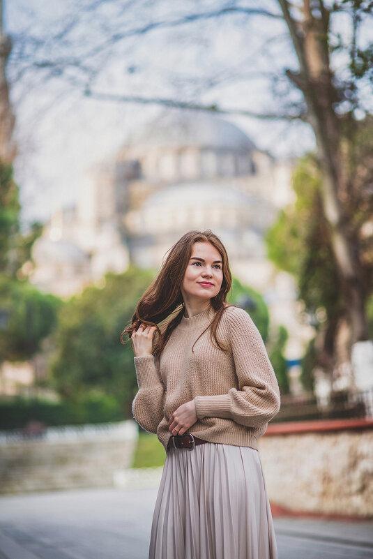 Султанахмет - Ирина Лепнёва