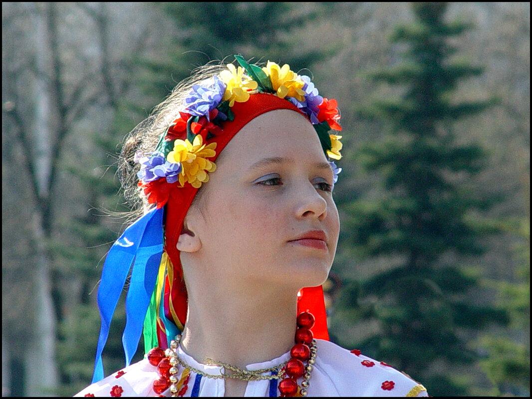 Портрет - Меднов Влад Меднов