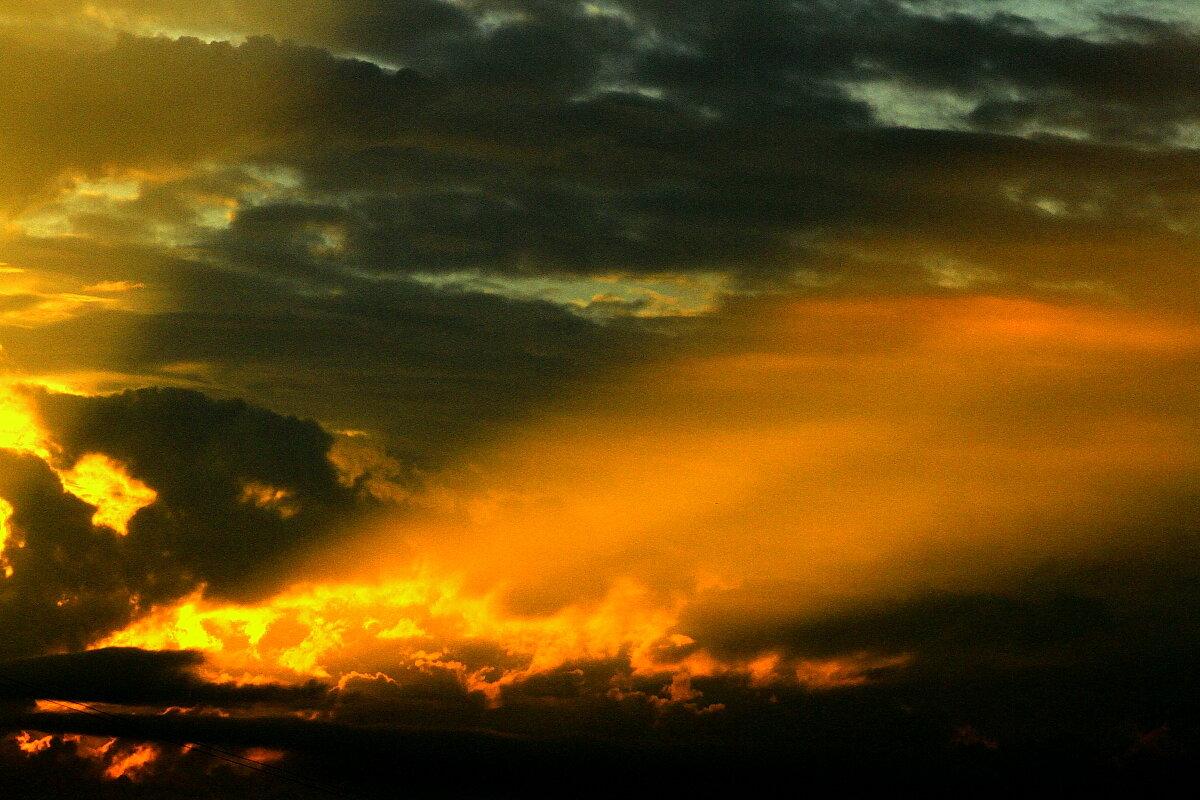 Свечение    Утро  5 утра  Магия   Солнца - олег свирский
