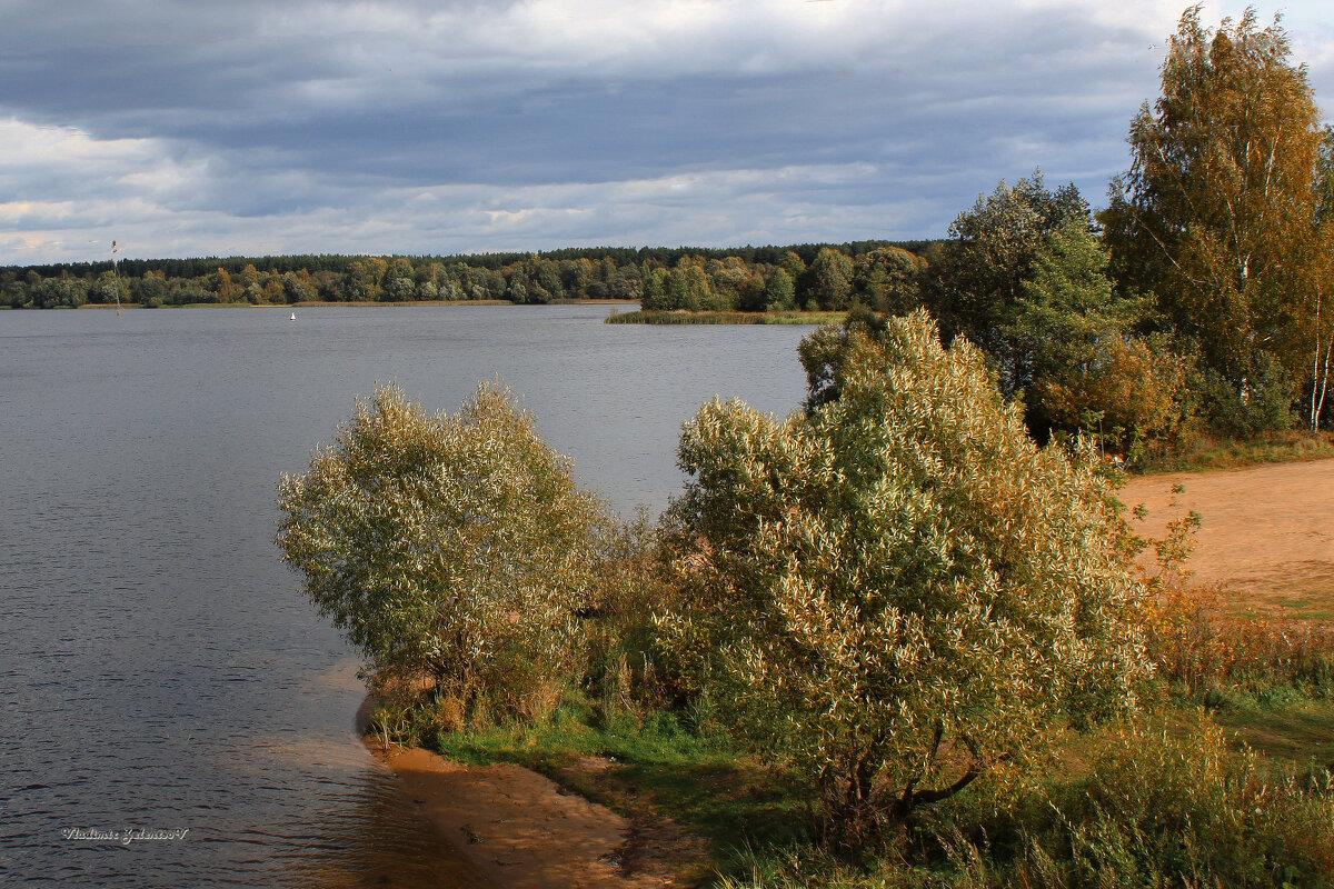 осень, осень... - Владимир Зеленцов