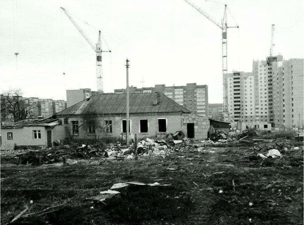 Перерождение города - Nora Nowhere