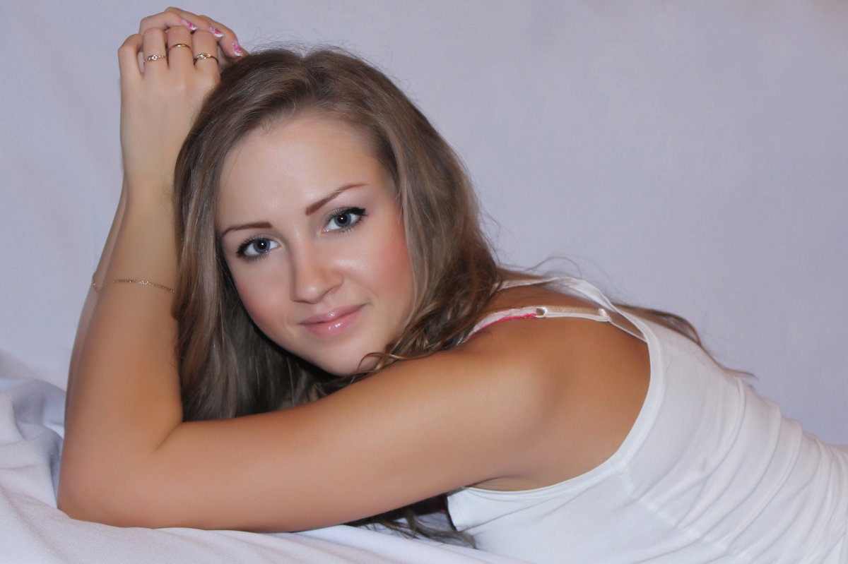 юлия милашко актриса