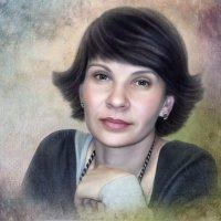 Отрисовка,стилизация :: Ирина Kачевская