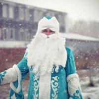Новый год к нам мчится=) :: Татьяна Ширякова