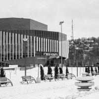киноконцертный зал :: Андрей Ракита