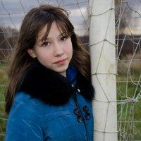 Прекрасная Валерия :: Оксана Гордеева