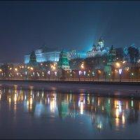 Москва. Кремль. :: Юрий Дегтярёв