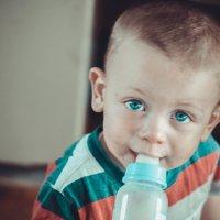 малыш :: Кирилл Кроп