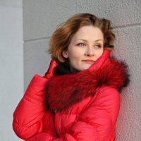 ассоль :: Инесса Яскевич