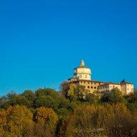 Осень золотая :: Sonya Voloshyna