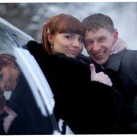 Счастье :: Vadim Lumier