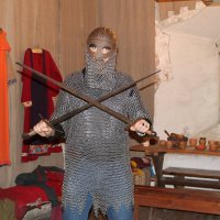 викинг :: maikl falkon