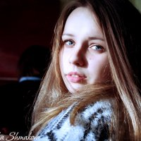 я. :: Natasha Polonskaya