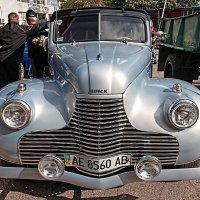 Buick :: Юрий Муханов