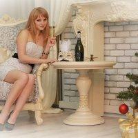 В преддверии Нового Года..... :: Владимир и Тина Рябоненко