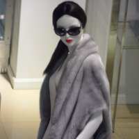 ...Анджелина Джоли?... ...эти живые манекены... :: Ира Егорова :)))