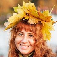 Здравствуй, моя любимая осень! :: Алексей Складчиков