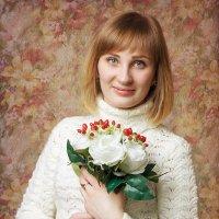 Цветочное настроение-2 :: Мария Арбузова