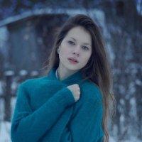 - :: Anastasia Mitrofanova