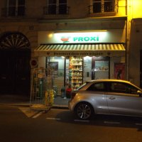Улочка Парижа :: Arcadie Gherman