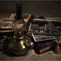 Листая старые альбомы :: Lev Serdiukov