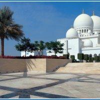 Гордость исламского мира :: Евгений Печенин