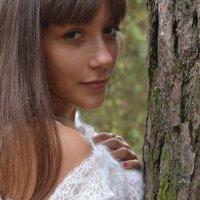 чуствительность :: Irina Petrova