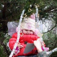 Пишем письмо Деду Морозу :: Svetlana Titova