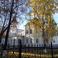 Храмы :: Sergey Turitsyn Турицын Сергей