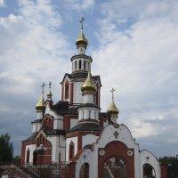 Храмы Вятки :: Ольга Михеева