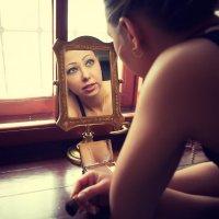 Свет мой зеркальце скажи) :: Андрей Васильев