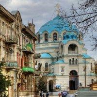 Православный храм :: Юрий Яловенко