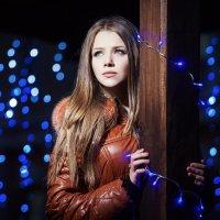 Christmas Bride (Рождественская невеста) :: Сергей Пилтник
