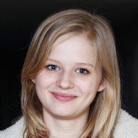 Просто портрет милой девушки... )) :: Павел Myth Буканов